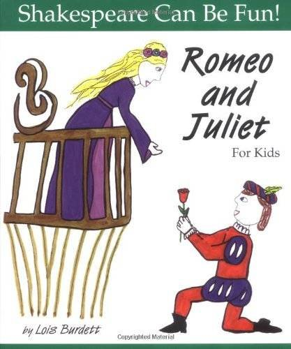 Romeo and Juliet' for Kids