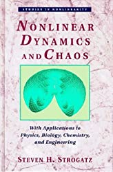 Nonlinear Dynamics And Chaos: With Applications To Physics, Biology, Chemistry And Engineering (Studies in Nonlinearity) by Steven H. Strogatz (1994-04-20)