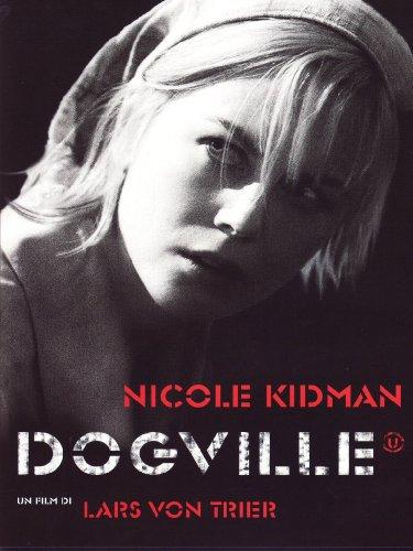 Bild von Dogville [IT Import]