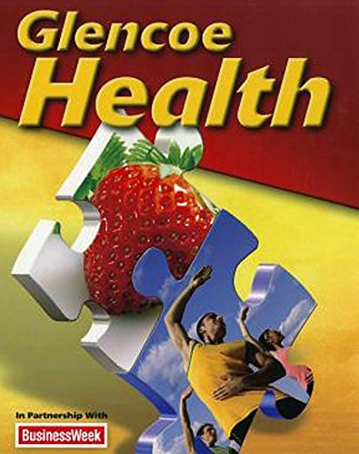 PDF Download Glencoe Health Student Edition 2011 Full ePub