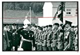 Fotomax Vintage Photo of Major General Laurence A.W. New.