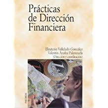 Prácticas de Dirección Financiera (Economía Y Empresa)