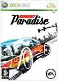 Cheapest Burnout Paradise on Xbox 360