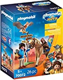 PLAYMOBIL: THE MOVIE Marla con Caballo 70072