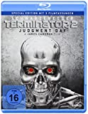 Terminator 2 [Blu-ray] [Special Edition] -