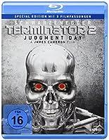 Terminator 2 [Blu-ray] [Special Edition] hier kaufen
