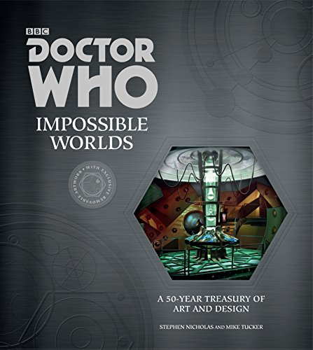 Peter Capaldi Kostüm - Doctor Who: Impossible Worlds (Dr Who)