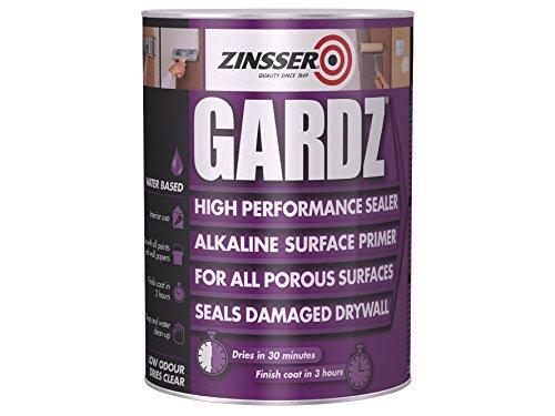 Zinsser ZINGS500 GS500 Gardz Sea...
