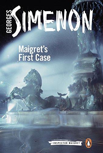 Maigret's First Case. Inspector Maigret 30
