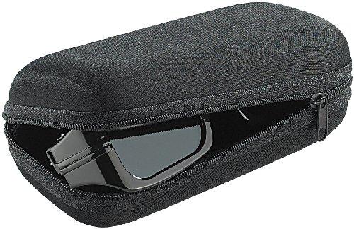 Preisvergleich Produktbild infactory Innovative Sonnenbrille mit einstellbarer Tönung (UV 400)