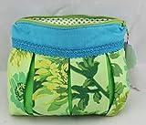Kosmetiktasche, Schminktasche, Mädchentasche, Kulturtasche, UNIKAT, Damen, Clutch, Tasche,...