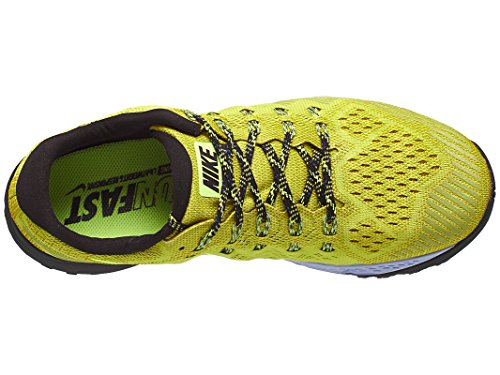 Nike Herren 749334-303 Trail Runnins Sneakers Grün