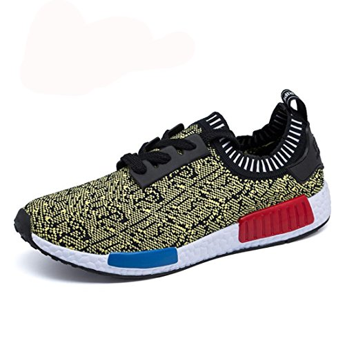Unisex Lightweight Breathable Outdoor Athletic Running Shoes 1