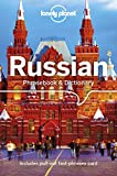 : Russian Phrasebook & Dictionary (Lonely Planet Phrasebook & Dictionary)