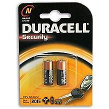 2x Duracell Long Lasting Pila alcalina LR011,5V MN9100desechables batería mando a distancia fotográfico batería