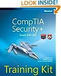 CompTIA Security+ Training Kit (Exam...