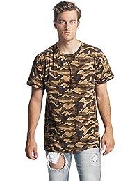 Sixth June Homme Hauts / T-Shirt Classic Oversize