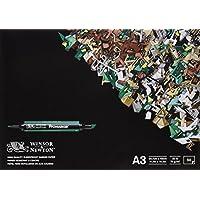 Winsor & Newton - Bloc de Papier  Bleedproof 50 feuilles A3