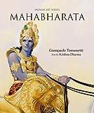 #7: Mahabharata (Indian Art)