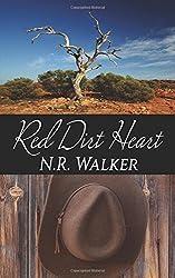 Red Dirt Heart: Volume 1 by N.R. Walker (2015-07-04)
