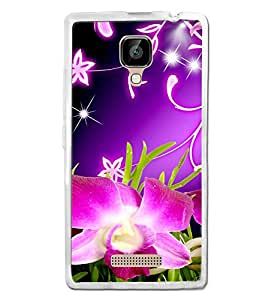 LAVA A48 SILICON BACK COVER BY aadia