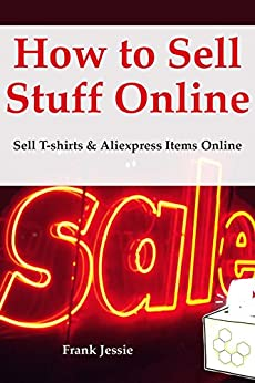 ran online how to sell items