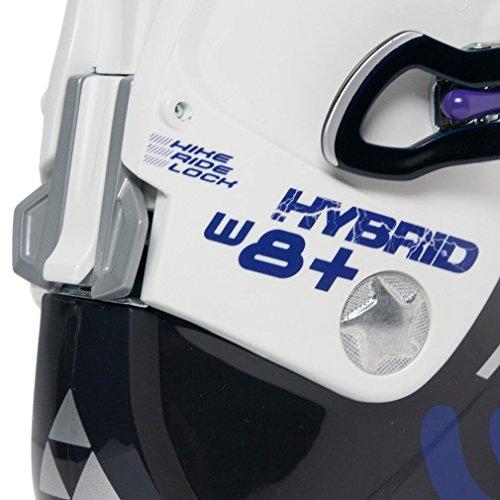 Fischer Scarponi Hybrid W 8+ Vacuum -