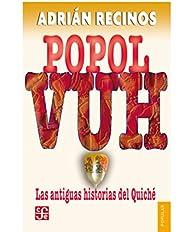 Popol Vuh - recinos par Adrian Recinos