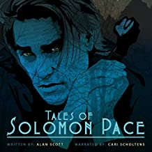 Tales of Solomon Pace: The Storm Series