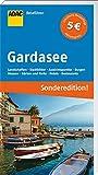 ADAC Reiseführer Gardasee (Sonderedition): Verona Brescia Trento - Anita M. Back