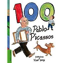 100 Pablo Picassos (Arte y Creatividad)