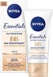 Best Tinted Moisturizers - Nivea Daily Essentials BB Cream 5-in-1 Beautifying Moisturiser Review