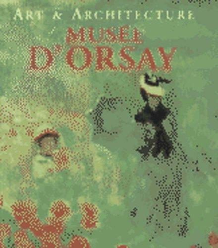 Musee D'Orsay (Art & Architecture) por Peter J Gartner