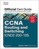 CCNA Routing and Switching ICND2 200-105 Official Cert Guide: Exam 64 Offi Cert Guide ePub_1