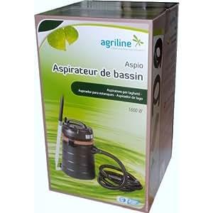 Agriline - Aspirateur Aspio 1600 W - F9001