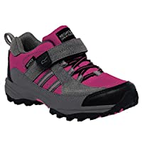 Regatta Trailspace 2 Low, Boys' Low Rise Hiking Boots