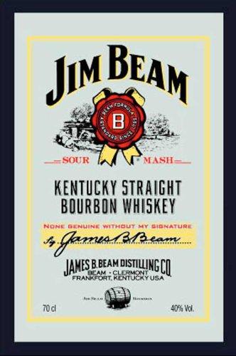 empire-537423-jim-beam-whiskey-espejo-con-marco-de-plastico-y-aspecto-de-madera-con-logotipo-20-x-30