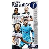 Tottenham Hotspur F.C. Birthday Card