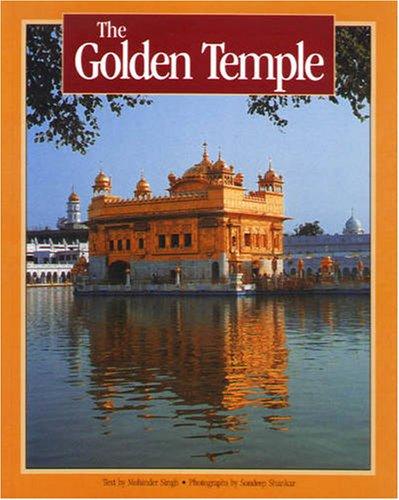 The Golden Temple (Panjab Heritage) por Mohinder Singh