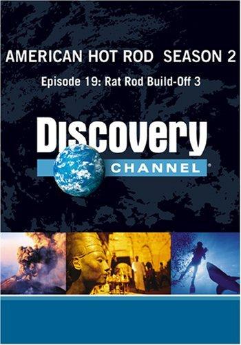 American Hot Rod Season 2 - Episode 19: Rat Rod Build-Off 3