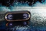 Sony SRS-XB40 Tragbarer kabelloser Lautsprecher - 3