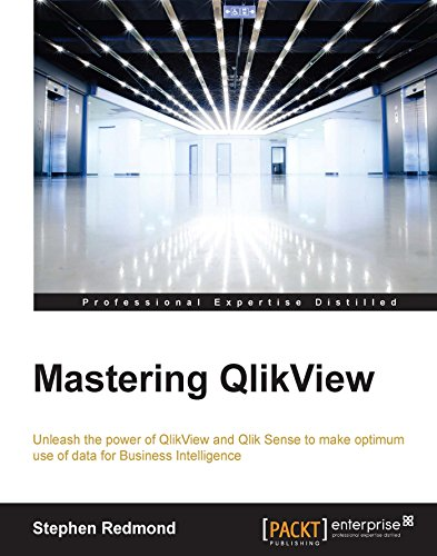 Mastering QlikView PDF Download - HadrianusKhasan