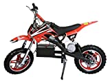Electric Dirt Bikes Review and Comparison