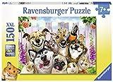 Ravensburger Puzzle 10045 Lustiges Tierselfie