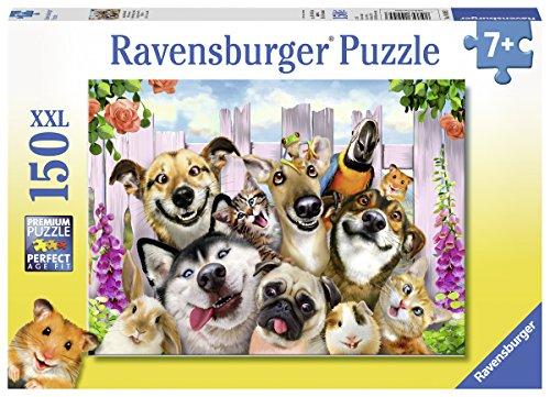 Ravensburger 10045 Lustiges Tierselfie