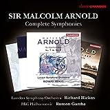 Arnold: Complete Symphonies