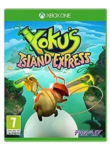 Yoku's Island Express - Xbox One