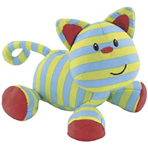 ELC Peluche Chat Whiskers Blossom Farm