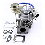 maXpeedingrods CT20 Turbocompresseur pour Toyota Landcruiser 4-Runner 2.4L 2L-T 1720154030 Turbo Turbocharger