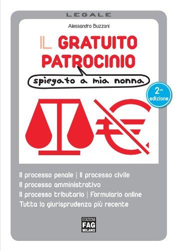 Gratuito patrocinio (Il) (Italian Edition) eBook: Alessandro ...